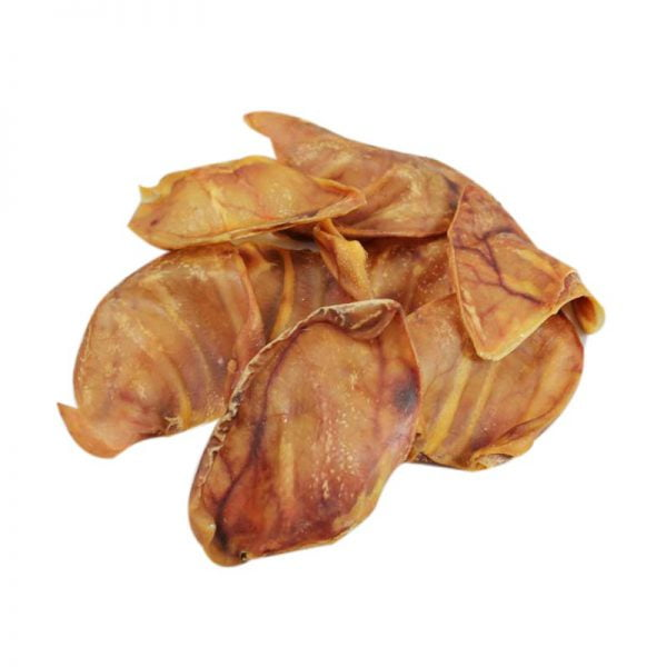 Dried Pig Ears For Sale