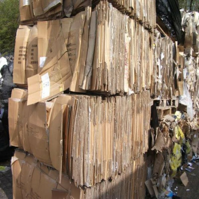 OCC/ONP/ Waste Paper Scrap and used magazines and newspaper scrap