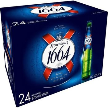 LT10P LTD is a legit provider of kronenbourg 1664 Blanc Beer. We are a Whole Supplier of 1664 Beer at good price. French Kronenbourg 1664 Beer