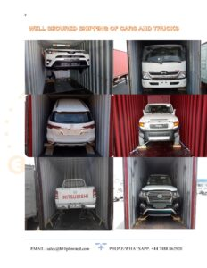 used cars catalog with shipping